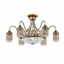 <b>Люстры Odeon Light</b> (Италия) - купить люстру Одеон Лайт в ...