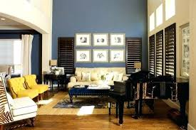 accent walls for living rooms elegant blue accent wall in living room pictures accent walls living