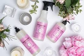 It's a lot easier to feel inspired about spring cleaning when you are using  fantastic, non-toxic products that smell amazingwhich is why I can't wait  to ...