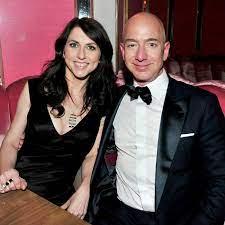 Jeff Bezos's divorce, explained - Vox