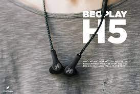 Tai Nghe Bluetooth B&O Beoplay H5 - Bang & Olufsen – POWERVINA