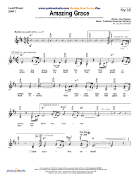 Amazing Grace Orchestration Sheet Music To Download