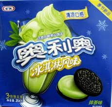 8 <b>American</b> Snacks & Their Foreign Flavors | Печенье орео, Идеи ...