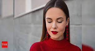 red lipsticks for a bold and