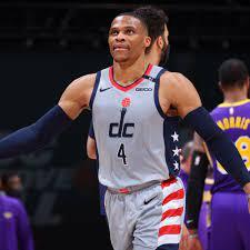 Lakers ponder Russell Westbrook trade ...