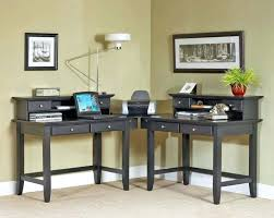 office desk for home. Corner Desk Home Office 2 Person For Cool With M