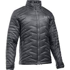 under armour quilted jacket. under armour ua coldgear reactor jacket - mens- pick sz/color. quilted j