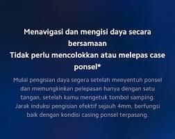 [<b>Mi</b> 20W <b>Wireless Car Charger</b>]Info produk - Indonesia