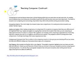 how to write a contrasting essay writing a conclusion paragraph for a compare and contrast essay