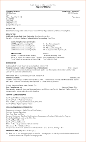 Cover Letter Summer Internship Resume Examples Sample Doc Accounting