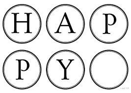 ハーフバースデー 飾り ダウンロード 無料 誕生日 ガーランド 作り方