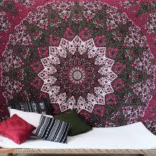 tapestry wall hanging queen dorm wall