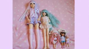 Barbie Doll Measurements Chart 46 Best Dolls Sizes And