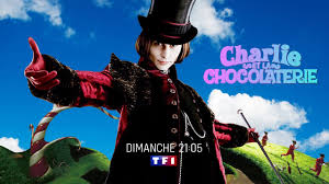 Charlie et la Chocolaterie TF1 - YouTube