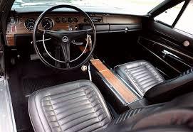 dodge challenger 1970 interior.  Dodge Dodge Charger Interior 1970 And Challenger Interior E