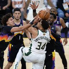 Suns vs. Bucks NBA Finals Game 2 Open Thread - Liberty Ballers