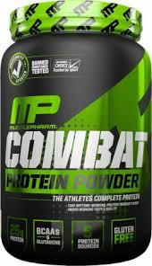 MusclePharm <b>Combat</b> Whey <b>Protein Powder</b> | Bodybuilding.com