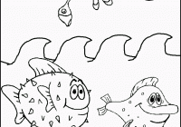 7 Days Creation Coloring Pages Coloring Home For Creation Coloring