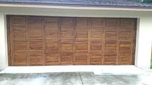 insulated garage door cost large size of glass doors insulation s d