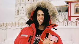 Face в интервью изданию The Dazed о новом клипе российском