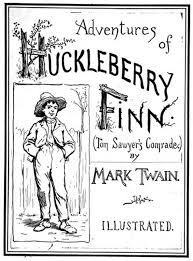 creative writing huck finn essay on huckleberry finn
