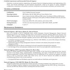 Resume Example. Network Security Consultant Cover Letter - Resume ...