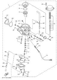 yamaha raptor 350 wiring diagram yamaha image 2003 yamaha raptor 660 wiring diagram wiring diagram and schematic on yamaha raptor 350 wiring diagram