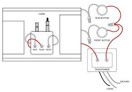wiring diagram for nutone doorbell images broan doorbell wiring rear doorbell issue wiring house