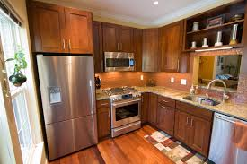Remodeling And Design Ideas. Small Kitchens