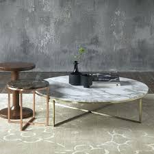 marble coffee table round modern round marble coffee table marble effect coffee table australia
