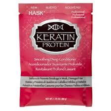 Keratin Protein <b>Маска для придания</b> гладкости волосам с ...
