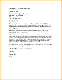 Nursing Cover Letter New Grad Letter Format Template