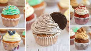 crazy cupcakes one easy cupcake recipe with endless flavor variations