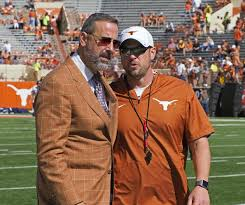 Texas Football: Best and worst quotes from staff, players this week