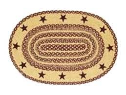 oval jute rug burdy tan jute rug oval stencil stars oval jute rug 6x9