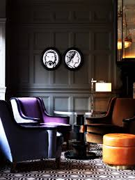 Living Room Bar London Hotel Bars In London Time Out London