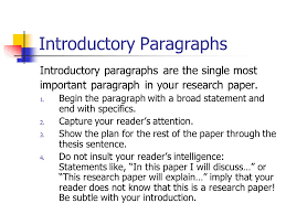 the abc s of research mcgairty english ppt 15 introductory paragraphs