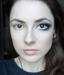 eye enlarging makeup tutorial step by step i need this for my tiny eyes