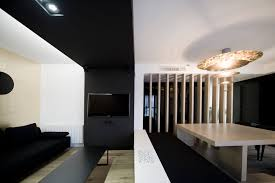pictures on black and white home interior free home designs