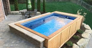 Beautiful Backyard Pools Model Best Design Ideas