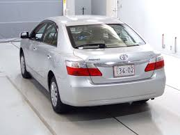 Toyota Premio 2009 – Toyota Premio for Sale – Stock No. 555 – STC ...