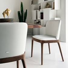 low back parsons dining chair