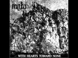 Mgla With Hearts Toward None Full Album Youtube