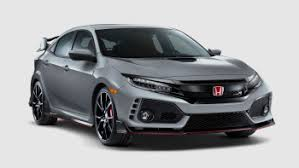 Honda Civic Color Code Chart Honda Civic Line Updated For 2019 Type R Gets A New Color