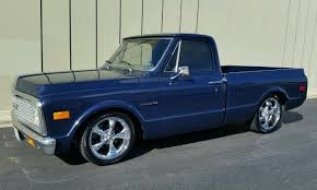 All Chevy chevy c10 20 wheels : All Chevy » 20 Inch Chevy Rally Wheels - Old Chevy Photos ...