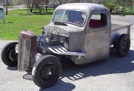 1937 International Pickup Truck for sale: photos, technical ...