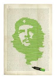 Print ad leo burnett Burnett Frankfurt Luxor Highlighters Che Digital Synopsis 60 Brilliant Ads With Amazing Art Direction