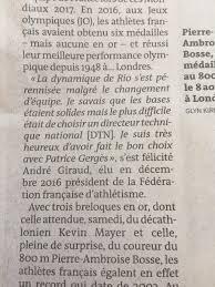 Pierre Blanc On Twitter Citation Dactualité Pour La Natation