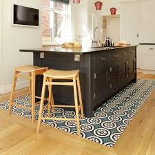 Wood Floor In The Kitchen Wood Flooring Ideal Home