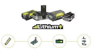 Купить <b>аккумулятор</b> и зарядное устройство <b>RYOBI</b> (Риоби)